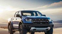 Ranger Raptor, siêu xe Offroad, nhận xe sớm nhất chỉ tại Ford Thủ Đô - L/H: 0967664648