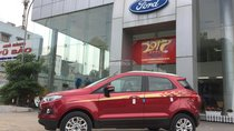 Bán ô tô Ford EcoSport 1.5 Titannium năm 2019, giá chỉ 595 triệu. LH 0974286009
