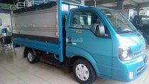 Bán lô xe tải nhỏ KIA K200 giá rẻ. Lăn bánh chuẩn 387triệu, có mui bạt, thùng kính