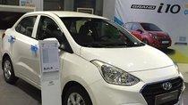 Bán Hyundai Grand I10 Sedan giá tốt tặng - Đà Nẵng, hỗ trợ vay vốn 80%, LH Hạnh 0935 851 446