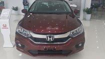 Honda Ôtô Bắc Ninh bán Honda City 1.5 TOP đủ màu, giao xe ngay - Khuyến mại khủng. LH: 0989.868.202