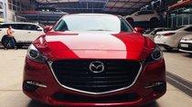 Mazda 3 2019 - Giảm giá đến 20 triệu - tặng nhiều phụ kiện chính hãng - bảo hành 5 năm - trả góp 85%