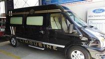 Bán xe Ford Transit Limousine 2019, phiên bản cơ bản, trung cấp, cao cấp và Vip, LH ngay: 093.543.7595 để được tư vấn