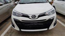 Bán Toyota Yaris 1.5G CVT 2019 - Nhập khẩu Thái Lan- Ưu đãi nhiều quà tặng- có xe giao ngay - liên hệ 0902750051
