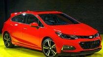 Top 10 mẫu xe hatchback dưới 27.000 USD đáng mua nhất hiện nay: Chevrolet Cruze đứng đầu