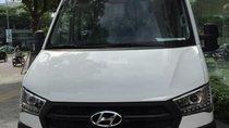Bán xe Hyundai Solati 2018, giảm giá ưu đãi, có sẵn xe, hỗ trợ giao xe trên toàn quốc