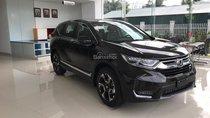 Honda Ô tô Quảng Ninh chuyên cung cấp dòng xe Honda CRV, xe giao ngay hỗ trợ tối đa cho khách hàng- Lh 0983.458.858