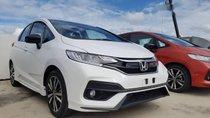 Bán ô tô Honda Jazz 1.5V đời 2018, màu trắng, 544 triệu