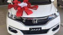 Bán Honda Jazz V đời 2018, màu trắng, nhập khẩu nguyên chiếc, giá tốt nhất Miền Nam, giao ngay