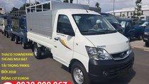 Cần bán xe tải 1 tấn Thaco Towner 990, xe mới 100%, hỗ trợ vay trả góp. LH 0938808967
