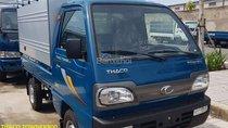 Cần bán xe Thaco Towner800 trọng tải 990kg, 1 tấn đời 2018, giá tốt nhất thị trường, hỗ trợ vay trả góp. LH 0922210216