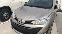 Toyota Vios 1.5E MT mẫu mới 2019 - Thanh toán 120 triệu nhận xe