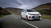 Top 10 mẫu xe có trọng lượng siêu nhẹ và tiết kiệm nhiên liệu tốt nhất tại Anh