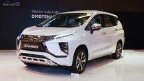 Cần bán Mitsubishi Xpander, màu trắng, xe nhập nguyên chiếc tại Đà Nẵng. Liên Hệ 0931.911.444