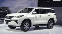 Bán Toyota Fortuner 2018, đủ màu, giao xe ngay, LH 0933331816 để được báo giá tốt nhất