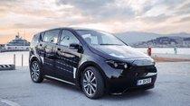 Xe ô tô tự sạc điện của Đức có giá dự kiến khoảng 450 triệu đồng