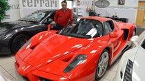 Ferrari thu lãi cao khủng khiếp trên mỗi chiếc xe bán ra