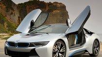 Siêu xe BMW i8 tại Việt Nam có giá bao nhiêu?