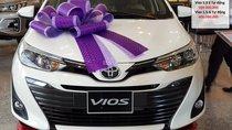 Bán Toyota Vios 1.5 G CVT - Ưu đãi giá còn 584 triệu và quà tặng - Liên hệ 0902750051