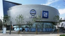 Tháng 7, doanh số SAIC-GM giảm trong tháng thứ 2 liên tiếp