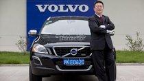 Tháng 7/2018, doanh số Volvo tiếp tục tăng trưởng