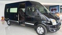 Bán xe Ford Transit Limousine 2018, xe du lịch 10 chỗ, LH: 093.543.7595 để được tư vấn về xe và nhận khuyến mãi