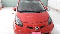 Bán Toyota Aygo xe nhập
