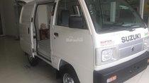 Bán xe tải Suzuki Blind Van 500kg chạy giờ cấm - Duy nhất Suzuki Đại Lợi