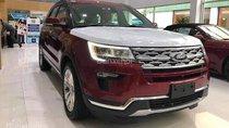 An Đô Ford bán Ford Explorer Limited 2018 đủ màu giao ngay, LH0974286009 giá ưu đã
