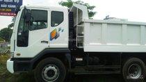 Đại lý xe Ben Daewoo 3 chân tại Hà Nội, 15 tấn nhập khẩu 0981.032.808