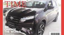 Bán Toyota Rush 2019, đã có xe, giao ngay đủ màu, trả trước 200 triệu, Toyota Phú Mỹ Hưng