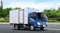Mua bán xe tải thùng kín 2,4 tấn tại Bà Rịa Vũng Tàu