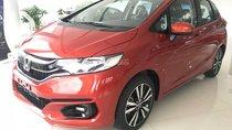 Bán Honda Jazz nhập thái ưu đãi tốt, đủ màu giao ngay & hỗ trợ ngân hàng vay 90%, lh: 0909930870