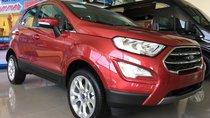 Bán Ford EcoSport 2018 Titanium 1.5L, đủ màu giao ngay, nhiều quà tặng hấp dẫn, hỗ trợ vay trả góp 80% xe