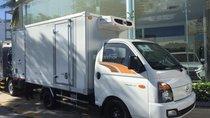 Bán xe Hyundai New Porter 150 2018, thùng kín đông lạnh, tặng 100% bảo hiểm