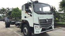Xe tải Thaco Auman C160.E4 - 9.1 tấn, tiêu chuẩn khí thải Euro4