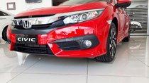 Honda Civic 2018 giao ngay, đủ màu, hỗ trợ ngân hàng,giá tốt nhất Sài Gòn, đừng mua khi chưa gọi Hoa 0906 756 726