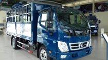 Bán xe Ollin 350, đời 2018, khí thải Euro 4, thùng dài 4,4m tải 2,15 chạy trong thành phố