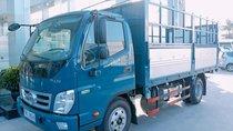 Bán xe tải thùng mui bạt 3,5 tấn, thùng dài 4,35m tại Bà Rịa Vũng Tàu