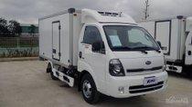 Bán xe Kia K250 đông lạnh sản xuất năm 2018, màu trắng - Liên hệ 096.96.44.128/0938.907.243