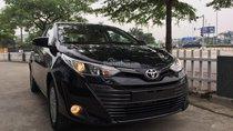Toyota Hưng Yên bán xe Vios 2019 tháng 01 rẻ nhất thị trường