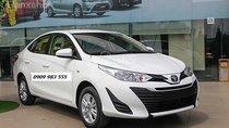 Cần bán Toyota Vios model 2019, trả góp tại Hải Dương