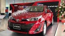 Bán xe Toyota Vios model 2019, trả góp tại Toyota Hải Dương