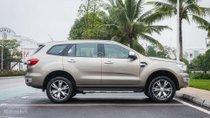 Lào Cai Ford bán ô tô Ford Everest 2.2 Titanium full option sản xuất 2018, nhập khẩu giá tốt. LH 0974286009