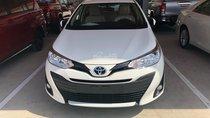 Toyota Vios 1.5E AT tự động hỗ trợ vay 90% trả 130tr giao xe ngay