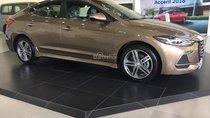 Bán Hyundai Elantra Sport giá tốt nhất Miền Nam - Tặng 100% thuế trước bạ, LH: 0907822739