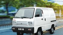 Giá xe Suzuki Blind Van 2019 mới nhất tháng 4/2019