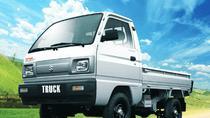 Giá xe Suzuki Carry mới nhất tháng 3/2019