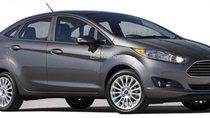 Cần bán xe Ford Fiesta 1.5 AT Titnium, đủ màu Hòa Bình đời 2018