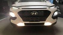 Bán Hyundai Kona 2018, màu trắng